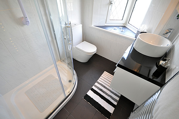 Plumbing & bathrooms in Maidstone, Kent