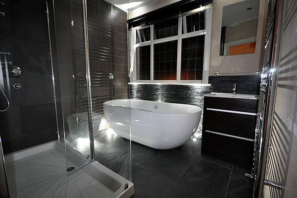 Bathroom installations in Maidstone, Kent